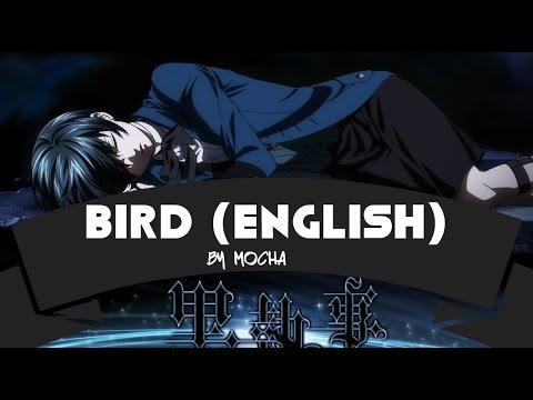 Bird ✶ English Cover【MOCHA】