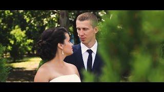 Антон и Амель свадьба Тамбов