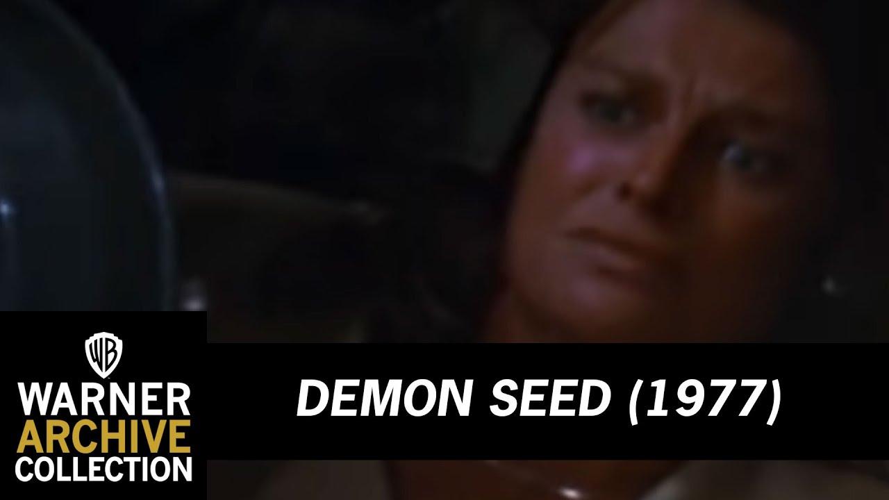 Download Trailer | Demon Seed | Warner Archive