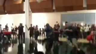 Cal-Arts reunion 2010