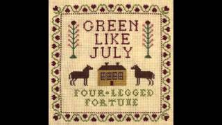 A Perfect Match - Green Like July