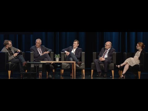 PANEL: How to succeed to penetrate the market with new technology