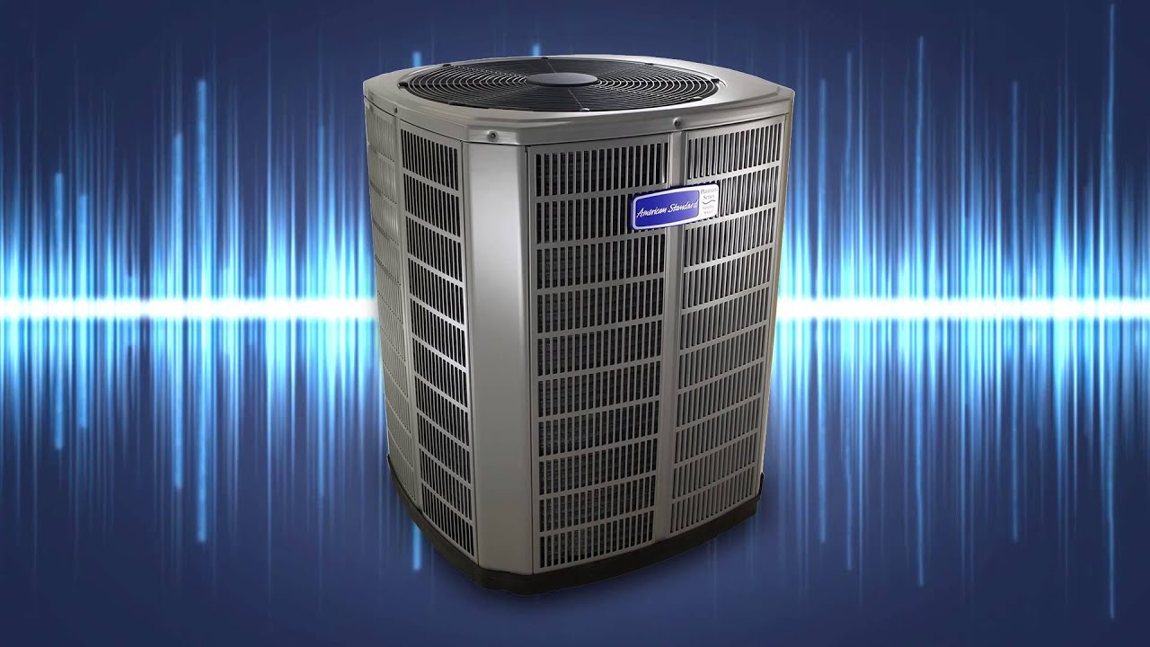ACES AC Supply – American Standard HVAC Supplier