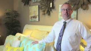 Belfort Furniture: Ideas On Designing Your Bedroom