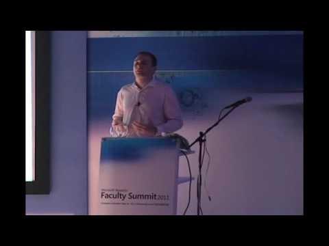 LATAM 2011: Scientific Computing using Windows Azure