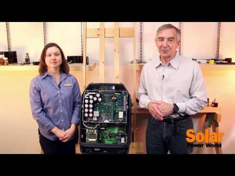 Solar Power World presents: Fronius Primo