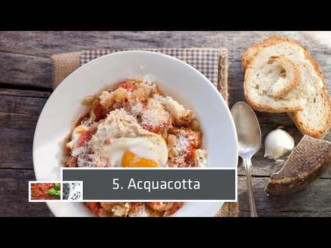 What To Eat In Tuscany? Best Tuscany Food
