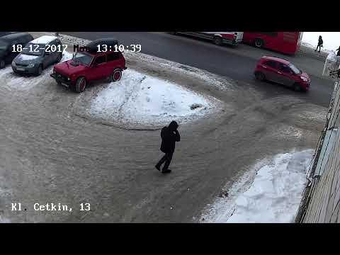 Смотреть Кадры оперативного видео по делу об убийстве казанского нумизмата онлайн