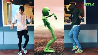 Johara x As 39 ad Motawh Buat Alien Dance