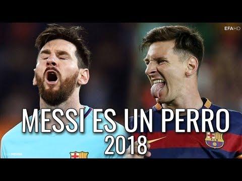 Messi Es Un Hombre Perro Hernán Casciari Documental Youtube