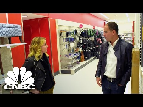 What It's Really Like To Work For The Profit's Marcus Lemonis | The Partner | CNBC Prime
