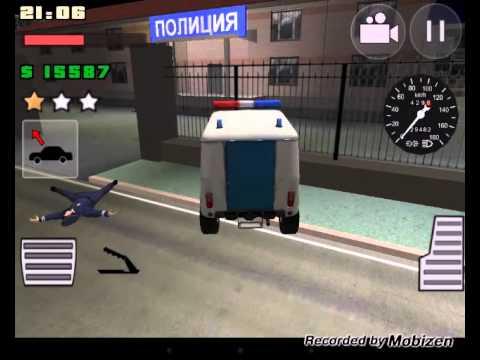 Real city russian car driver (находим трамвай)!!!!