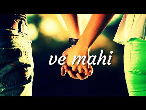 Ve Mahi Whatsapp Status Video