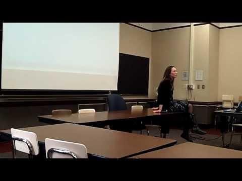 Colleen McIntee E-portfolio Presentation