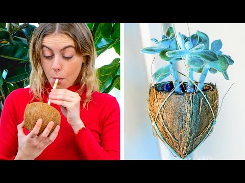 GENIUS HACKS WITH FOOD SCRAPS || 5-Minute Recipes To Recycle Your Favorite Food