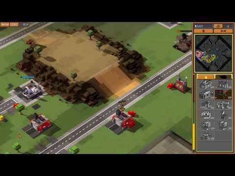 8-Bit Armies, 1v1 Insane bot!  
