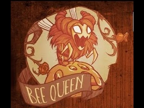 Don't Starve Together: A New Reign DLC - Bee Queen's Theme