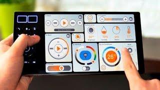 видео Рейтинг недорогих планшетов 8 дюймов 2018 : 10 основных вариантов
