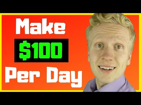 10 Websites to Make $100 Per Day Online FAST! (2021)