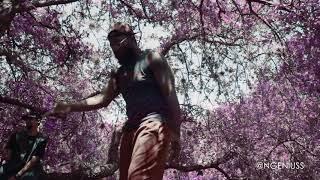 Thug Juice - Ngeniuss Remix #26 (Samsin) | Solarshot Music Sundays | The Wall