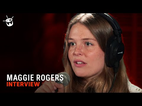 Maggie Rogers on her Splendour set and Lil Yachty