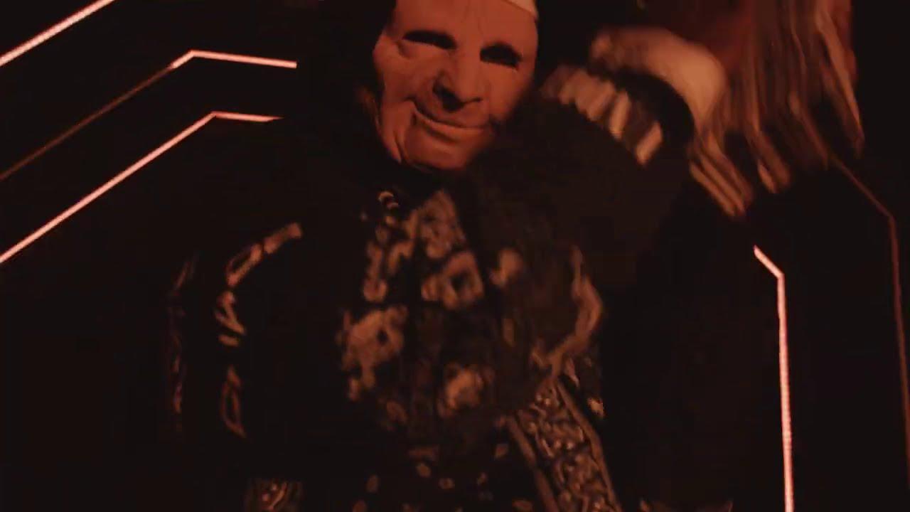 Dee Watkins - No Evidence (Official Music Video)