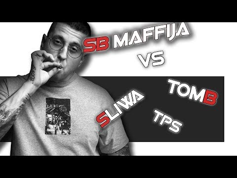 SB Maffija vs RAP - KING TOMB bedoes & śliwa diss, ŚLIWA - Ready To Die? DISS Białas