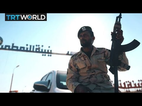 Turmoil in Tripoli | Who killed eastern Ukraine's rebel leader? | Argentina's Currency Crisis