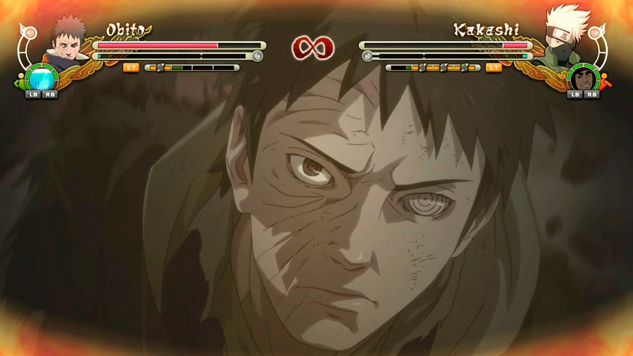 Naruto shippuden: ultimate ninja storm 3 full burst gamespot.