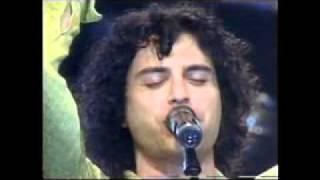 """3/3 - Barão Vermelho """"Vem Quente Que Eu Estou Fervendo"""" no VMB 1996 (MTV)"""
