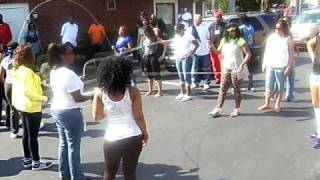 Rolling in the Carolinas 2010 Double Dutch .MOV