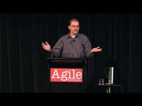 Agile Australia 2015 Sydney Keynote, by James Shore