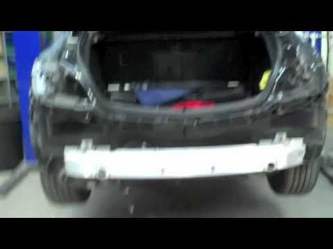 hqdefault vauxhall insignia parking sensors by dalco youtube vauxhall insignia towbar wiring diagram at gsmportal.co