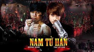 NAM TỬ HÁN | OFFICIAL TRAILER | ĐƯỜNG HƯNG - TÀO LỮ PHỤ | Phim Hay Nhất 2020