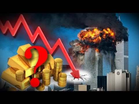 9/11 Conspiracy: Illegal Gold & Soviet Collapse