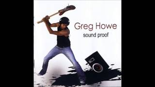 Greg Howe : Tell Me Something Good