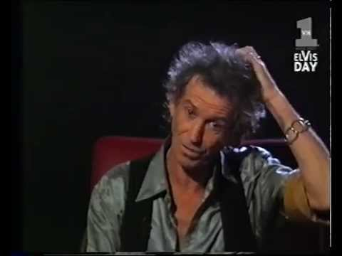 The Rolling Stones: TV Report (Moscow 1998)