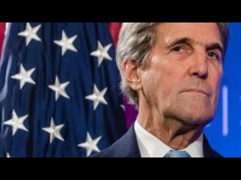 John Kerry is trying to save the Iran nuclear deal: Kennedy