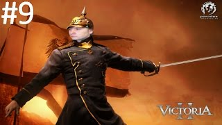 Let's play / Let's learn Victoria II - Part 9