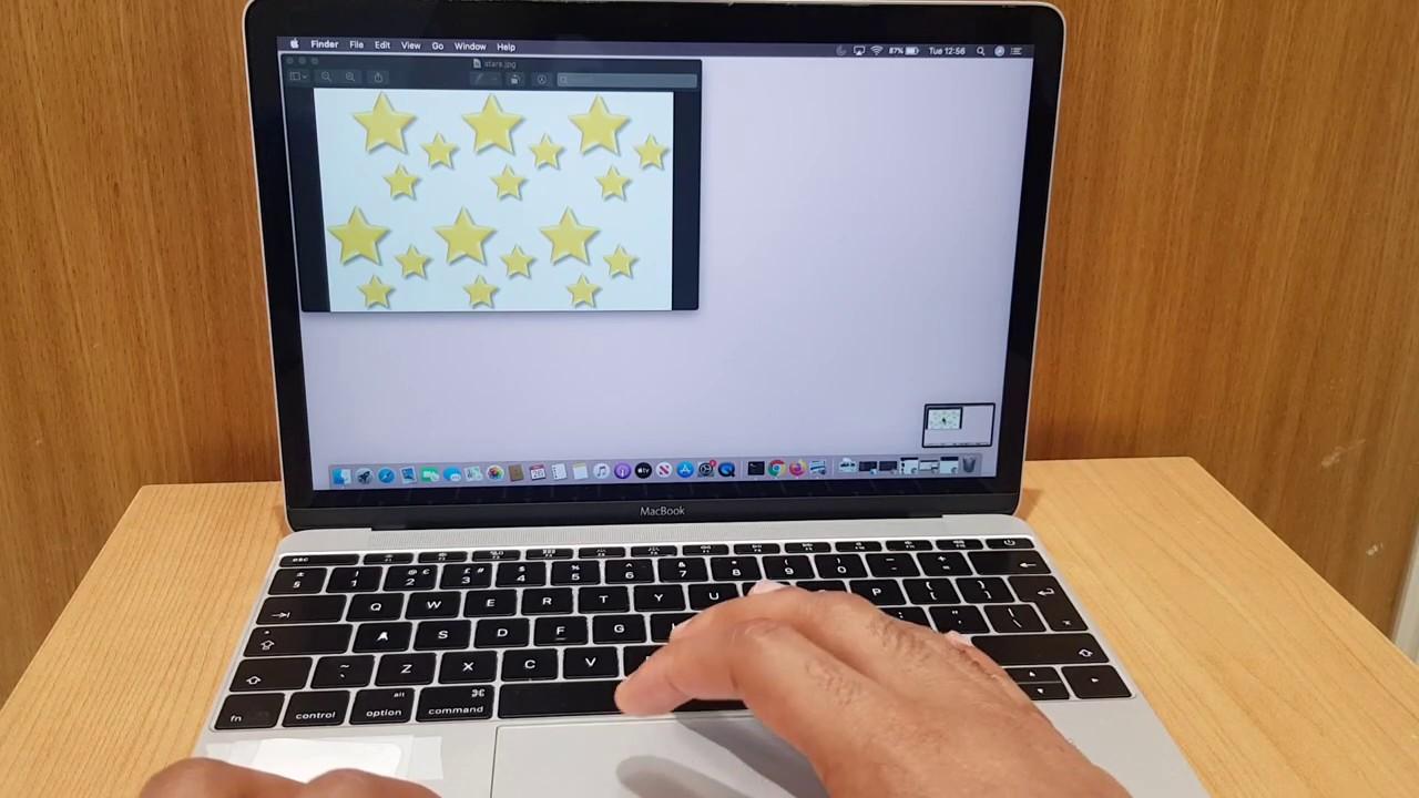 How to Screenshot On A Mac (8)