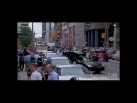 Ottawa Earthquake