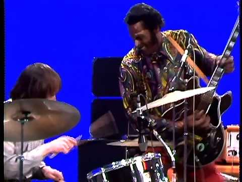 Chuck Berry -  Johnny B  Goode 1959 Live At Beat Club 1972 HD