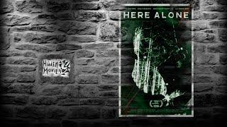 Here Alone / Здесь только ты (2016) тизер-трейлер (русские субтитры)
