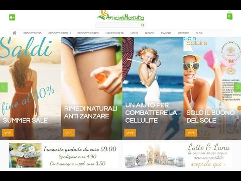 Amicidinatura Eco Bio Equo Shop