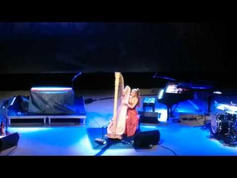 Joanna Newsom - Sawdust & Diamonds - Orpheum Theater - Madison (WI)