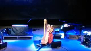 Joanna Newsom - Sawdust & Diamonds - Orpheum Theater - Madison (WI)