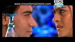 Dil Dhakda (song promo) | U Me Aur Hum | Ajay Devgn & Kajol