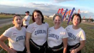 Carolina Fly Girls
