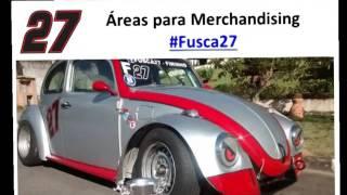 video patrocinio #Fusca27 - musica por Overdrive Duo