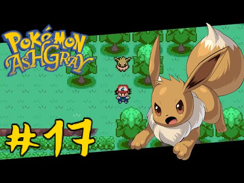 Pokemon: Ash Gray - Tam Çözüm#17 : Taş Kasabası